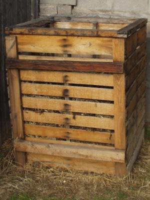 Composting In The High Desert Ecodaddyo Com